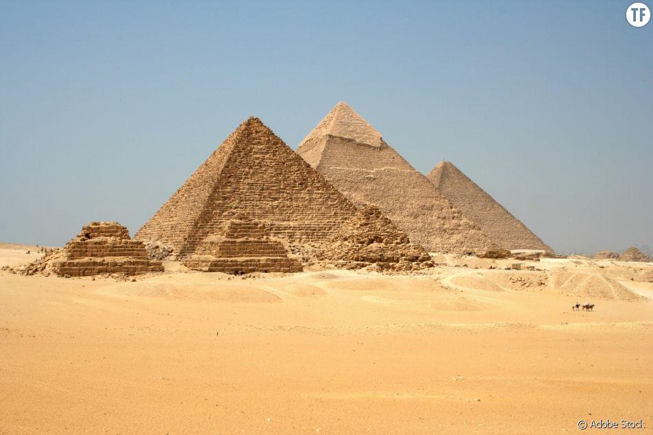 La vidéo sexiste et raciste d'un touriste brésilien en Egypte suscite l'indignation