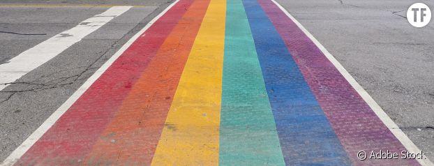 Le petit guide de l'allié.e de la communauté LGBTQ.