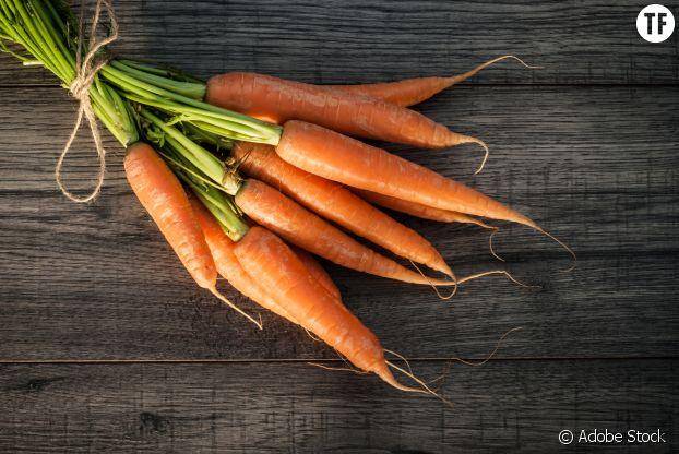 Faire pousser des carottes à l'intérieur
