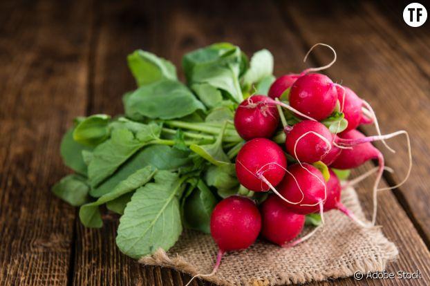 Faire pousser des radis à l'intérieur