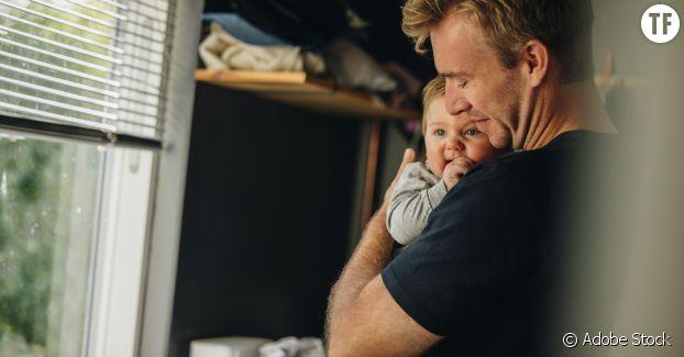 Le congé paternité est-il suffisant ?