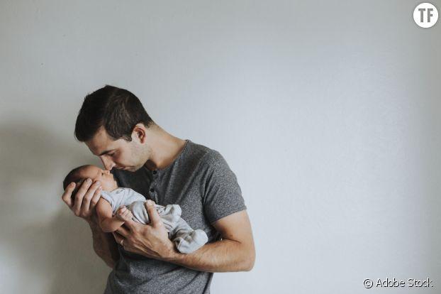 Le congé paternité, berceau de l'égalité ?