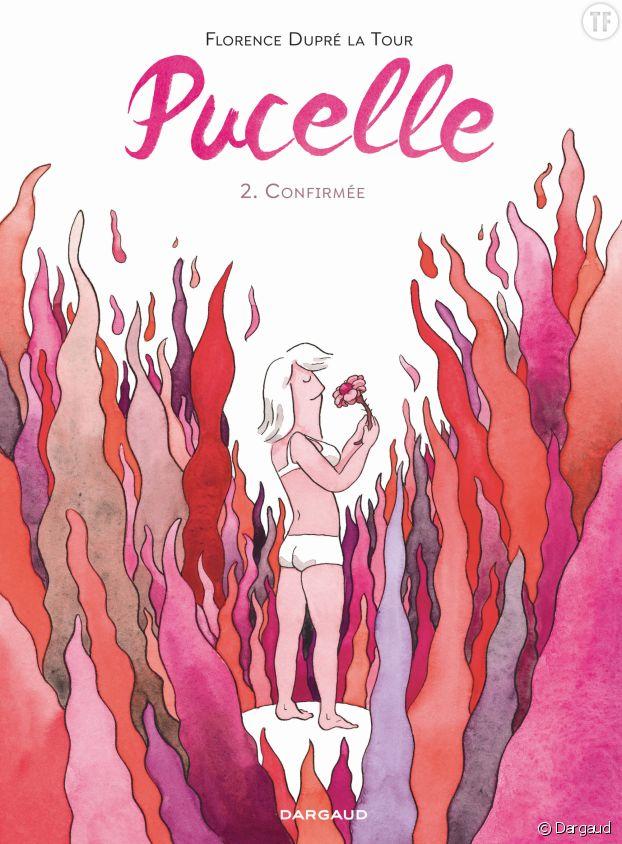 """""""Pucelle"""" de Florence Dupré La Tour."""