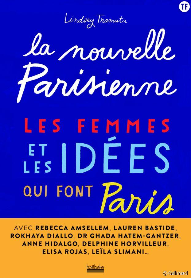 """""""La nouvelle Parisienne"""", de Lindsey Tramuta. Photographie de Joann Pai."""