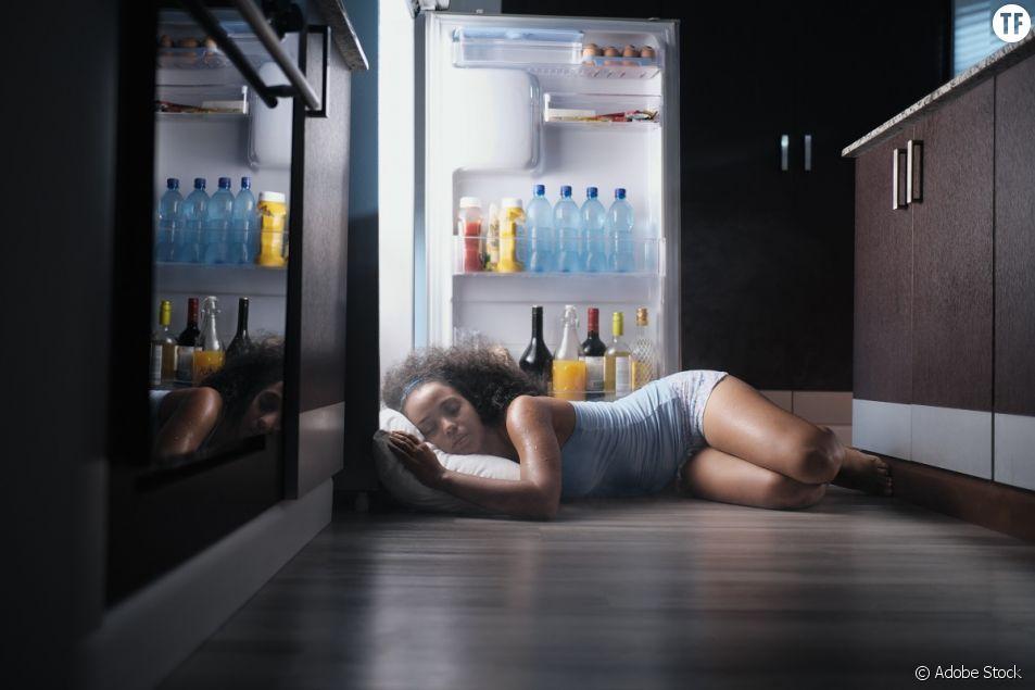 15 astuces efficaces pour bien dormir quand il fait super chaud