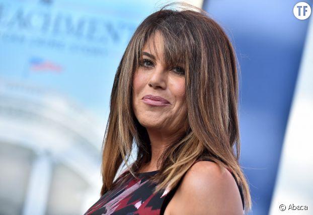Monica Lewinsky, la victime d'un acharnement médiatique et sexiste