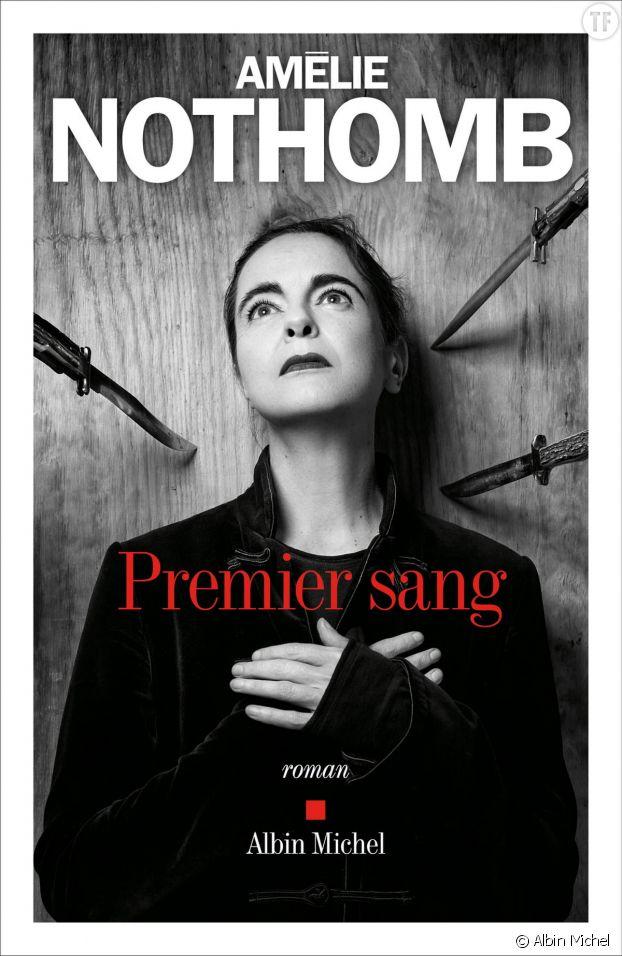"""""""Premier sang"""" d'Amélie Nothomb"""