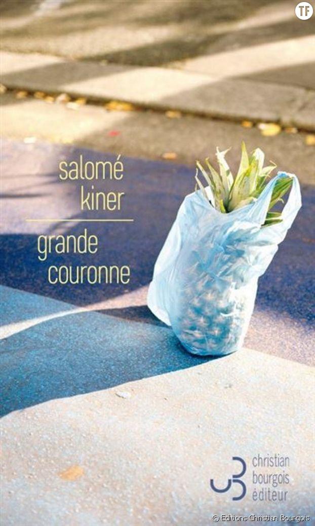 """""""Grande Couronne"""" de Salomé Kiner"""