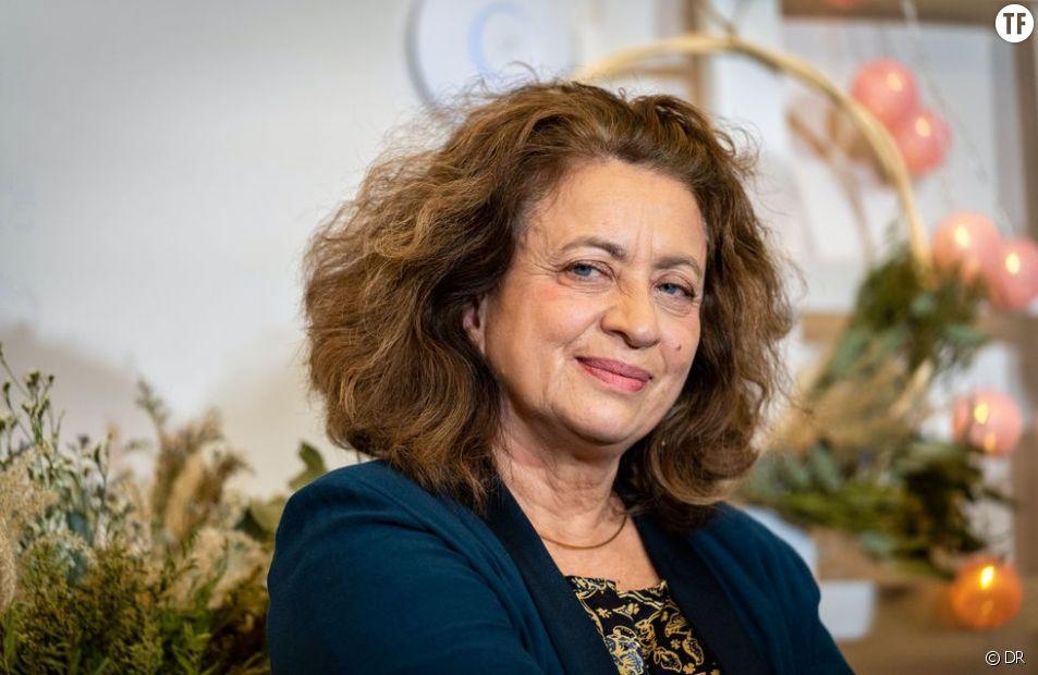 Ghada Hatem, la gynécologue créatrice de la Maison des femmes