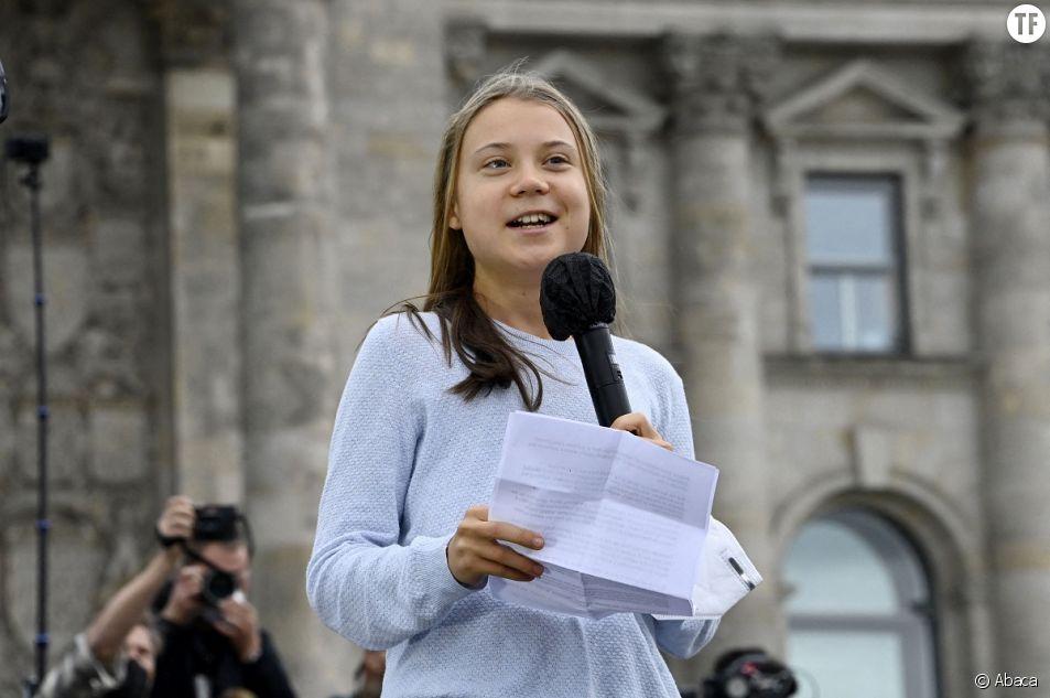 Pourquoi Greta Thunberg fait-elle tant rager les boomers ?
