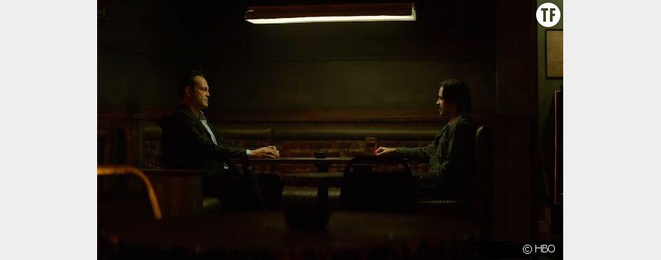 """Un premier teaser pour la saison 2 de """"True Detective"""""""
