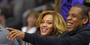 Beyoncé et Jay-Z : des images de leur mariage dévoilées