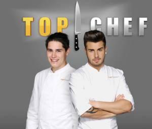 Top Chef 2015 : Xavier Koenig veut ouvrir un restaurant