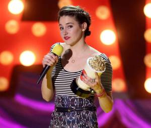 MTV Movie Awards 2015 : la liste des gagnants
