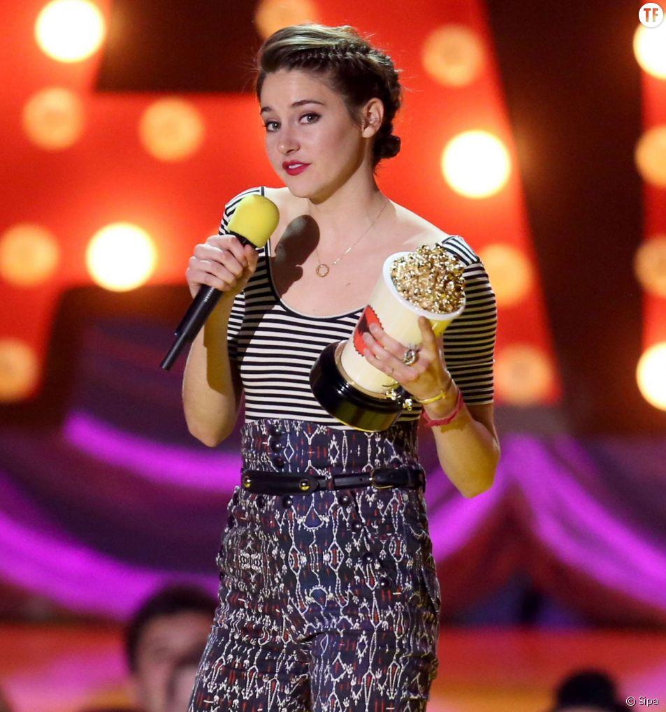 MTV Movie Awards 2015 : découvrez le palmarès complet
