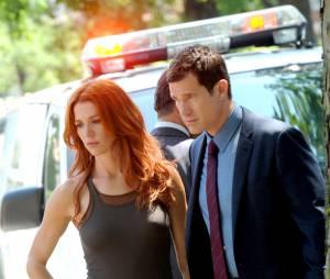 Unforgettable saison 4 : trois acteurs ne reviendront pas