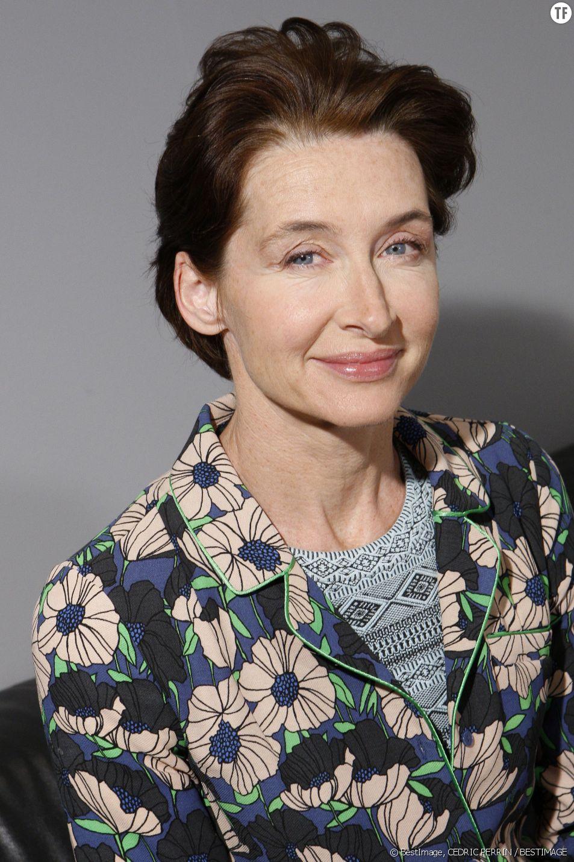 Anne Brochet est l'ex-compagne de Gad Elmaleh.