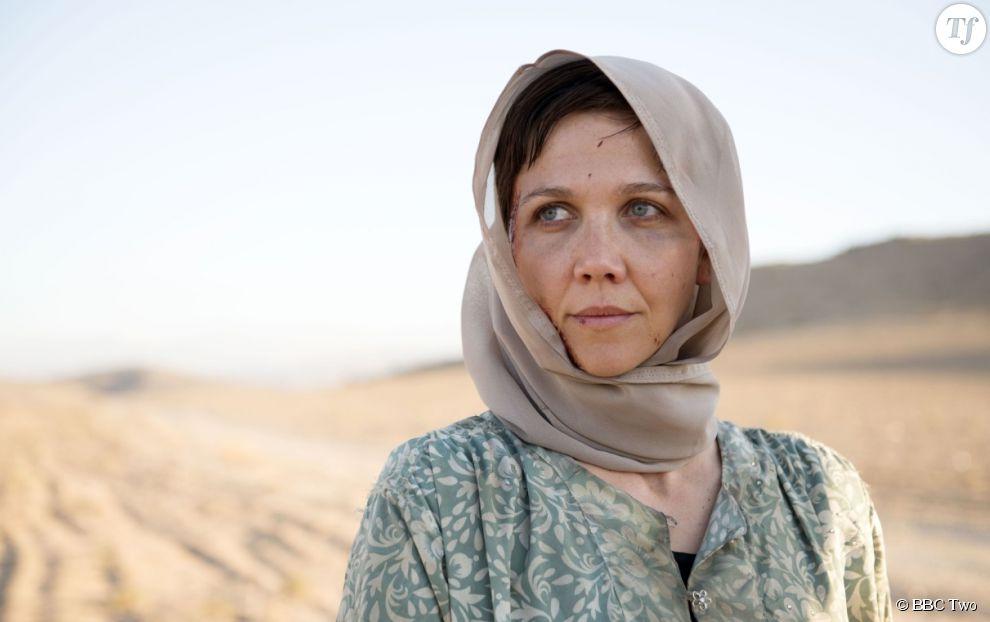 The Honourable Woman : Maggie Gyllenhaal dans la peau d'une héroïne ultra complexe