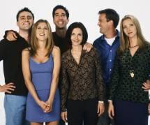 """Et si les héros de """"Friends"""" étaient inscrits sur les réseaux sociaux ?"""