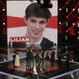 Lilian Renaud gagne The Voice 4
