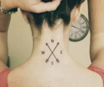 30 petits tatouages pour celles qui ne sont pas (encore) totalement prêtes