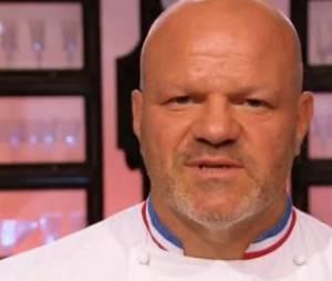 Le chef philippe etchebest dans cauchemar en cuisine - Revoir cauchemar en cuisine philippe etchebest ...
