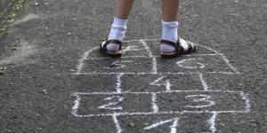 30 trucs qui vont vous ramener illico à l'école primaire