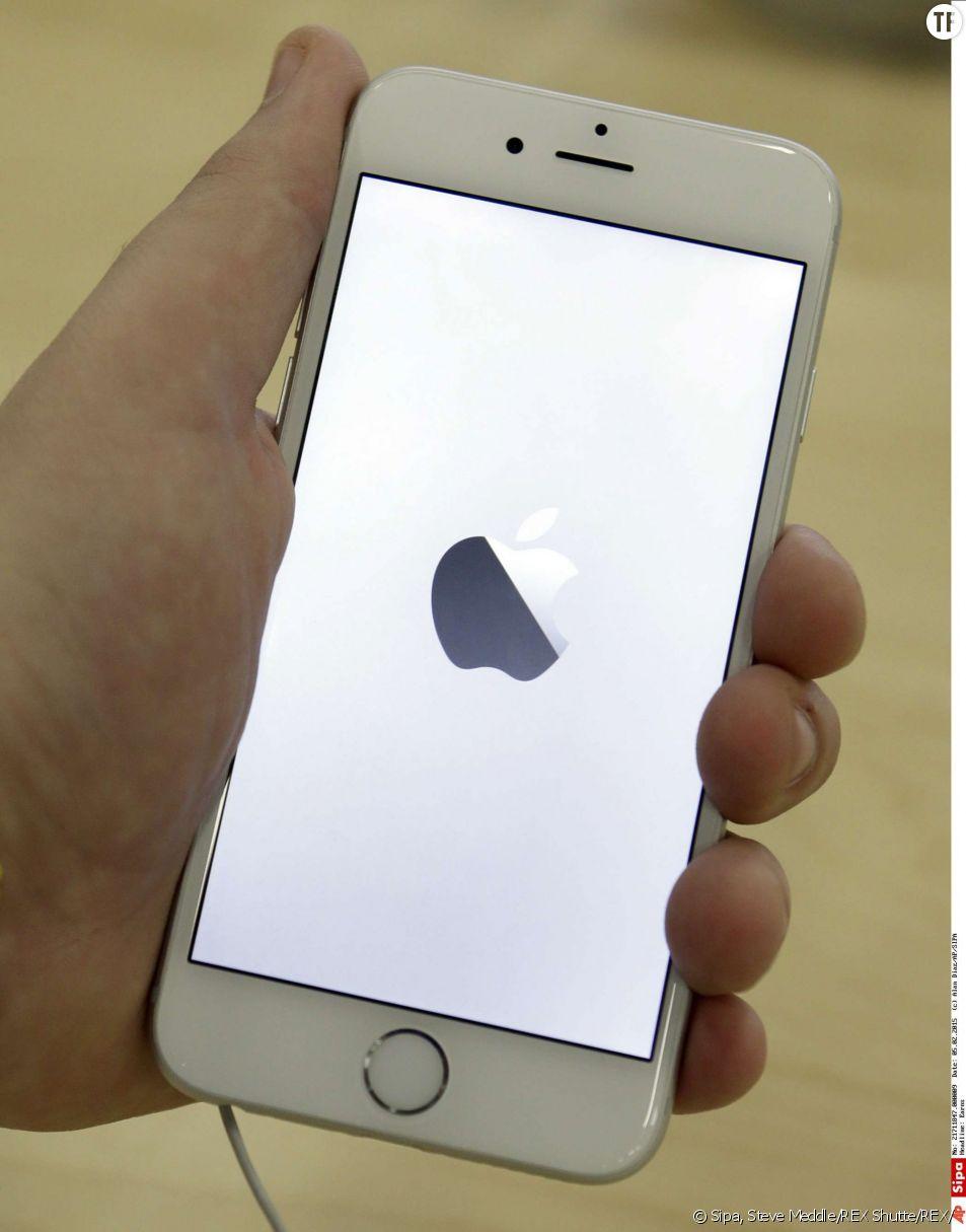 Un iPhone 7 encore bien mystérieux