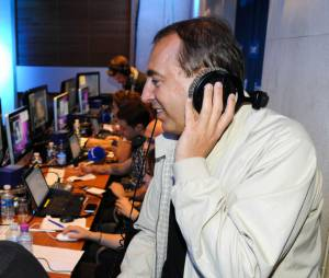 Jean-Marc Morandini chez Europe 1