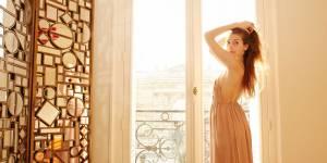 """""""C'est ma robe"""" : du luxe à louer pour un mariage ou une soirée"""