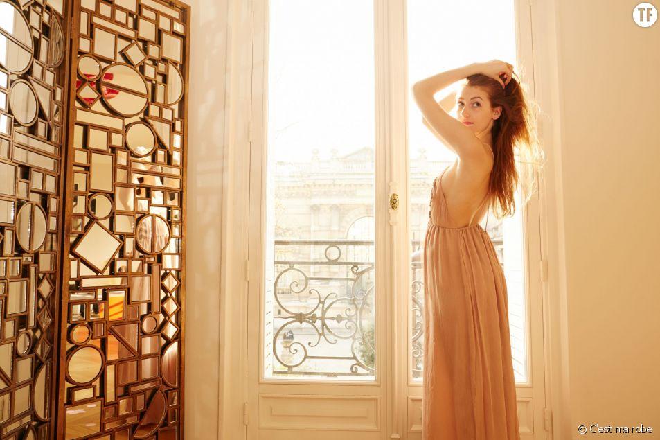 C'est ma robe : des robes de luxe à louer