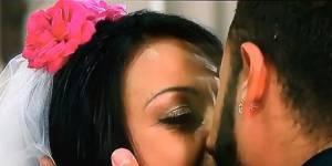 Les Anges 7 : les premières images du mariage de Shannah et Thibault dévoilées (vidéo)