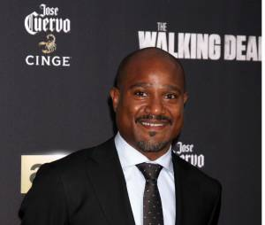 The Walking Dead : un acteur de la série arrêté