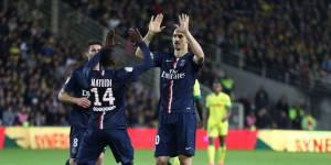PSG vs Guingamp : heure et chaîne du match en direct (8 mai 2015)