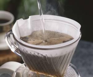 10 trucs fous que l'on peut faire avec un filtre à café