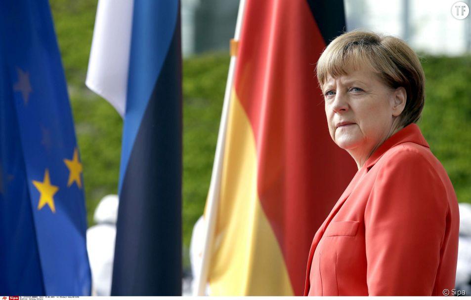 Angela Merkel est, pour la 5e année consécutive, la femme la plus puissante au monde, selon Forbes. Une place que la chancelière allemande a déjà occupé dix fois, depuis la création du classement.