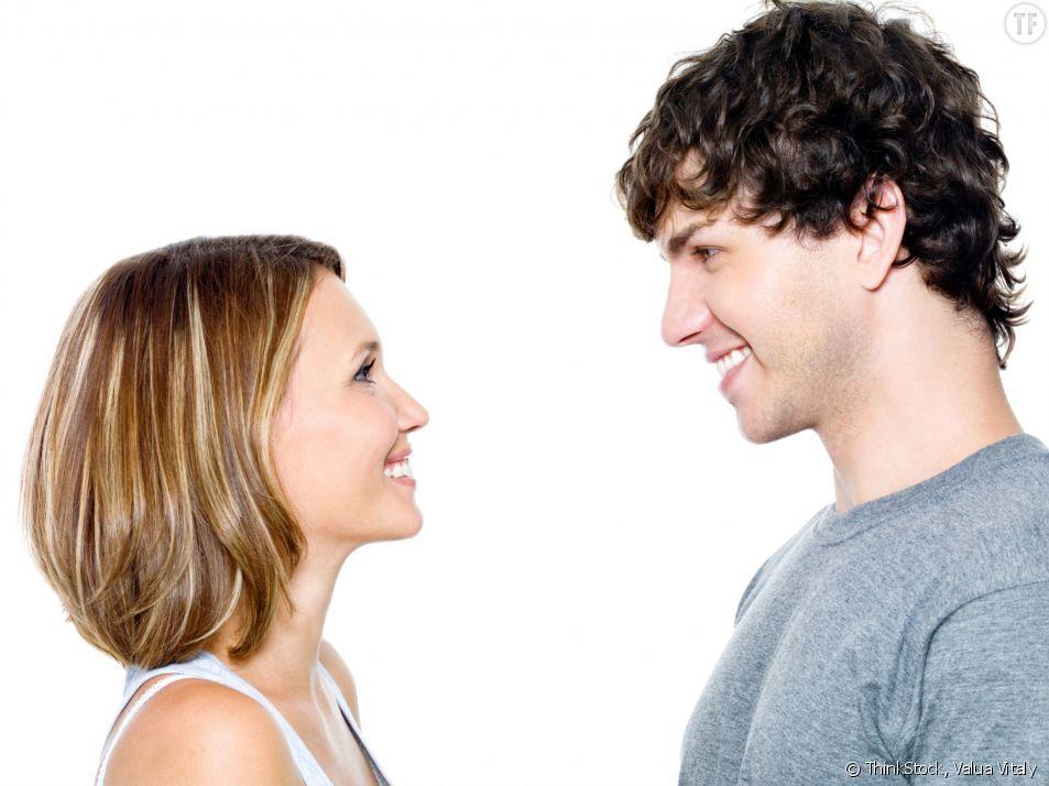S'il vous regarde dans les yeux, méfiez-vous il est peut-être discrètement en train de jauger votre cerveau