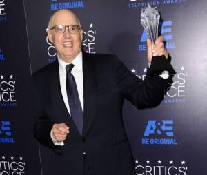Critics' Choice Television Awards 2015 : le palmarès complet