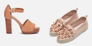 Tendances été 2015 : les it-chaussures à shopper tout de suite