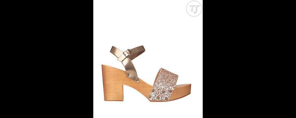 Sandales Antidoti