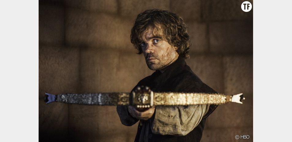 Tyrion en garde contre les méchants spoilers