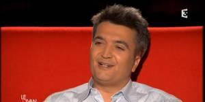 Le divan de Marc-Olivier Fogiel : Thomas Langmann et Claude Berri sur France 3 Replay / Pluzz