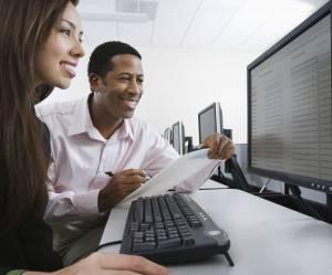 Le patron d'Intel s'engage pour une Silicon Valley moins blanche et plus féminine