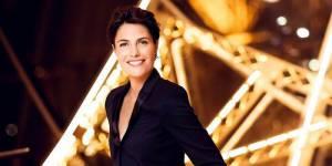 """""""Un Soir à la Tour Eiffel"""" : Alessandra Sublet reçoit Mathilde Seigner - Replay"""