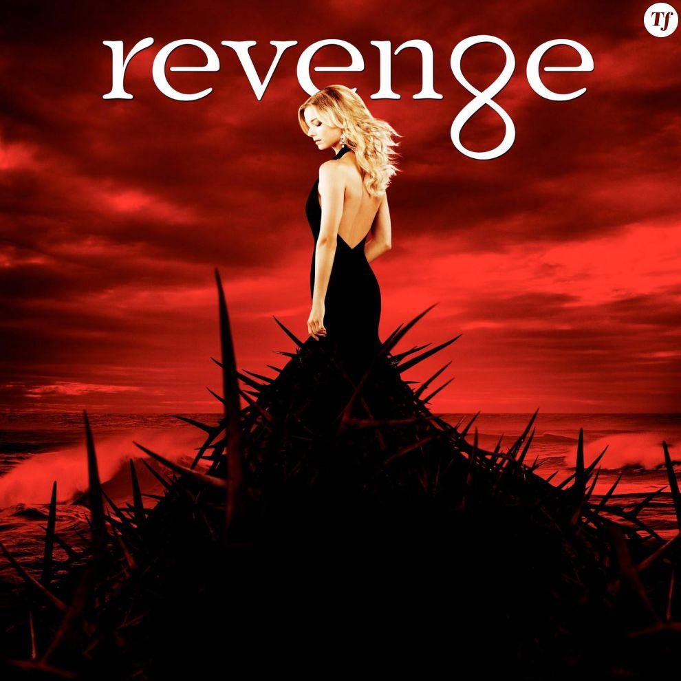 La saison 3 de Revenge débarque sur TF1