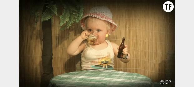 8 preuves qu 39 tre maman et tre serveuse c 39 est le m me combat for Allez viens boire un petit coup a la maison