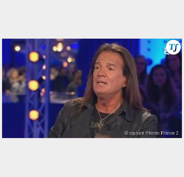 Onpc quand le gentil aymeric caron re oit francis lalanne france 2 replay terrafemina - France 2 on est pas couche replay ...