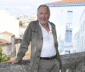 Fabrice Luchini au festivale du film d'Angouleme pour Gemma Bovary