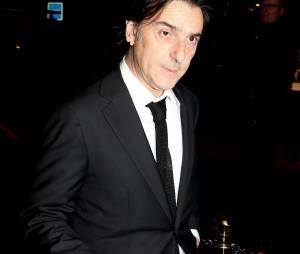 Yvan Attal lors du dîner annuel du conseil reprentatifs des institutions juives de France en 2015