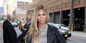 Orange is The New Black saison 3 : à quoi ressemble la belle Laverne Cox sans maquillage ? (photo)